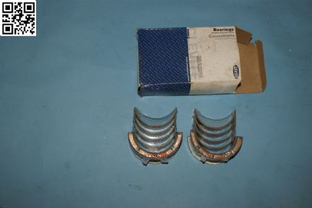 1955-2002 Small Block Chevrolet Gen1/2/LT Base Engine,Main Bearing Set,New,Box F